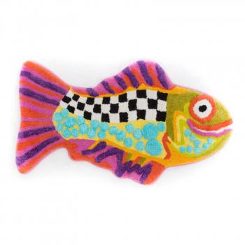 Коврик для ванной Happy Fish 347-1002