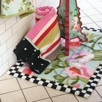 Коврик для ванной Chelsea Garden 347-1003