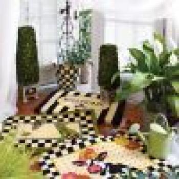 Придверный коврик Frida Cowlo 349-00083