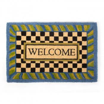 Придверный коврик Welcome 349-29013
