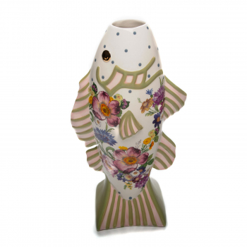 ВАЗА fish - short flower market 35514-1617