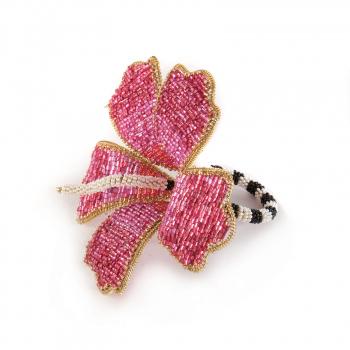 Кольцо для салфеток Hibiscus 72654-96