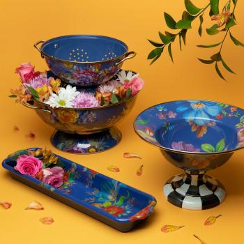 ДУРШЛАГ БОЛЬШОЙ flower market 89239-65