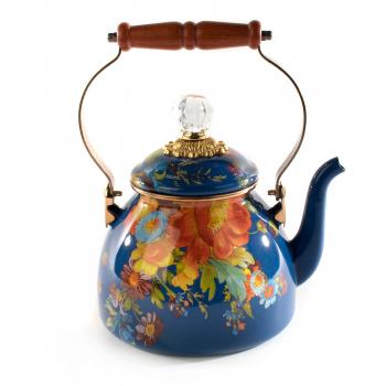 Чайник 2 литра Flower Market 89257-65