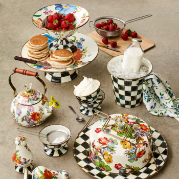Чайник со свистком 2 литра Flower Market 89275-95